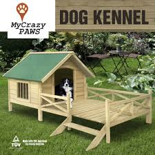 house with porch extra large pet dog house timber house wooden with porch deck u2013 my