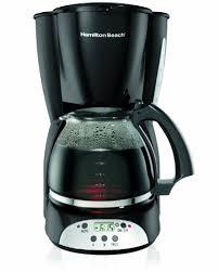 Hamilton Beach Digital 22502 Toaster Café At Home Coffee Machine Shop
