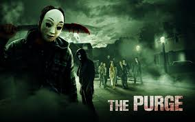 halloween horror nights opening ceremony the purge to return for hhn25