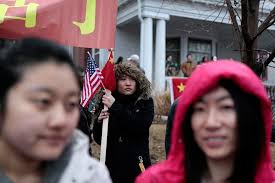 Iowa Student Travel images Xi jinping of china makes a return trip to iowa the new york times jpg
