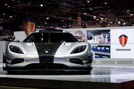 white koenigsegg one 1 koenigsegg one 1 00 development car up for grabs at 7 1 million