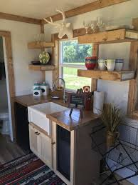 Kitchen Ideas Small Spaces 257 Best Tiny House Small Spaces Images On Pinterest Small
