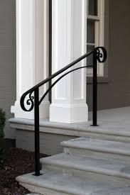 2 Step Handrail 15 Best Handrails Images On Pinterest Glass Handrail Staircases