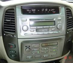 stereo wiring land cruiser 2003 07 tlc faq