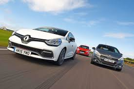 peugeot usa dealers renault clio rs 220 trophy vs peugeot 208 gti u0026 ford fiesta st