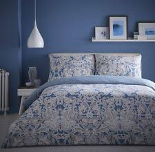 Blue Spot Duvet Cover Appletree Bedding Set And Duvet Covers Ebay