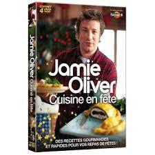 fnac cuisine oliver cuisine en fête coffret 4 dvd dvd zone 2