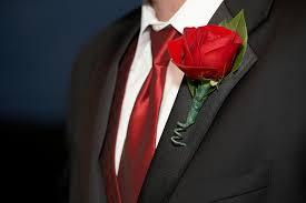 Rose Boutonniere Rose Boutonniere U2013 Boutonniere Wedding Boutonniere White Rose