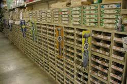 Hardware Storage Cabinet Hardware