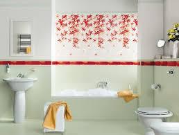 impressive digital tiles design for bathroom for your home