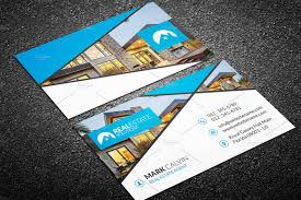 real estate business card 46 business card templates creative