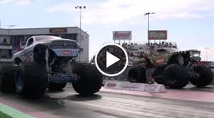 monster truck show accident monster trucks u2013 speed society