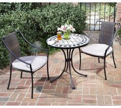 Iron Table And Chairs Patio Outdoor Furniture U2014 Outdoor Living U2014 For The Home U2014 Qvc Com