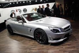 2013 mercedes benz sl63 amg geneva 2012 photo gallery autoblog
