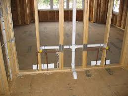 building a house step by step siding roofing insulation flooring