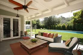 Backyard Patio Cover Ideas Outdoor Patio Cover Ideas Patio Tropical With Outdoor Fireplace