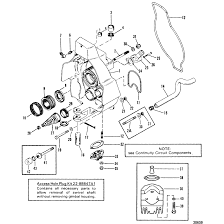 mercruiser parts diagram trophy parts diagram
