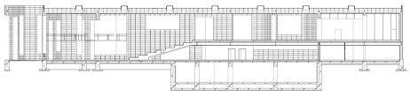 university library floor plan musashino art university library by sou fujimoto architects tokyo
