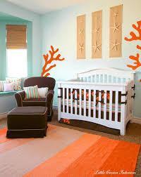 Neutral Baby Nursery Baby Room Themes Ocean U2013 Babyroom Club