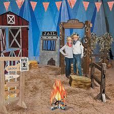 Cowboy Decorations Western Western Supplies Cowboy Supplies