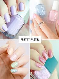 16 sweet spring nail ideas for 2015 onefabday com