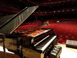 thanksgiving piano cunningham piano provides the yamaha cfx concert grand to the