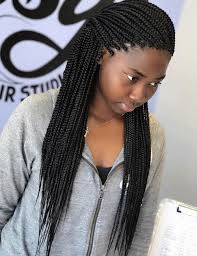 micro braids hairstyles pictures updos 20 uber cool ways to style your micro braids