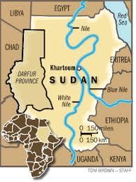 Sudán / Darfur