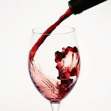 glass of wine a daily glass of red wine may delay alzheimer s dementia shape