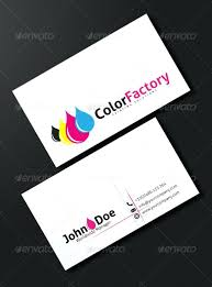 captivating business card design and print custom cards