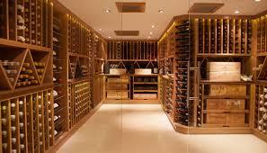 cave extensible de plain pied architectes du vin wine cellar