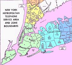 New York City Area Code Map by New York City Metro Area Map Pictures To Pin On Pinterest Pinsdaddy