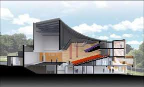 west gippsland arts centre redevelopment