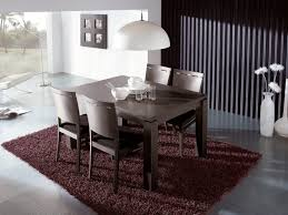 the flawless capability of expandable dining table wigandia