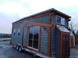 lil bear tiny homes model timberwolf timberframe tiny home tiny