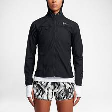 nike impossibly light women s running jacket running jackets nike impossibly light women s black