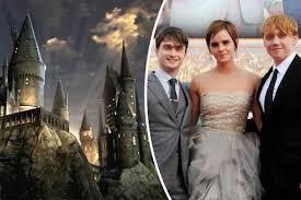 Harry Potter Harry Potter Sequels The Brit Trio Sign Up For More Magical