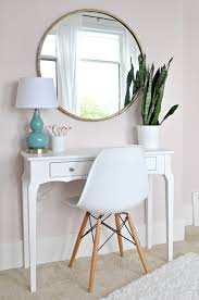 orc u0027s room console table into desk week 5 fall 2015