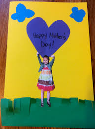 dear mommy mother u0027s day card teacher idea factory