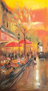 Colorful City Colorful City 2015 Paris Collection Pavel Mitkov