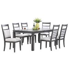 east lane dining room table rectangular dining tables dining