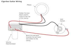 volume pot wiring dolgular com