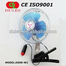plug in car fan 6 inch oscillating car fan with cigarette plug global sources