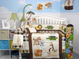 style of baby boy crib bedding sets home decorations ideas