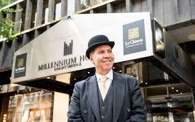 millennium hotel london knightsbridge knightsbridge hotel