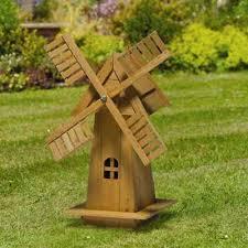 ornamental garden windmill 3 foot w12536 u s 199 99