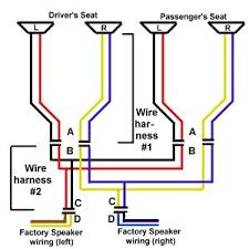 car speaker wiring diagram 4 svc 8 ohm mono diverting pics 4 svc