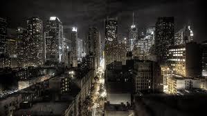 New York City Wallpapers For Your Desktop by Night City Lights Skyscraper New York City Wallpapers Hd