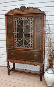 china cabinet find china cabinets cabinet mirror replacement
