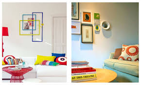 Valuable Idea Mid Century Modern Wall Decor And Colorful Art